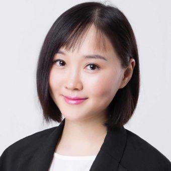 Jesaline Huang